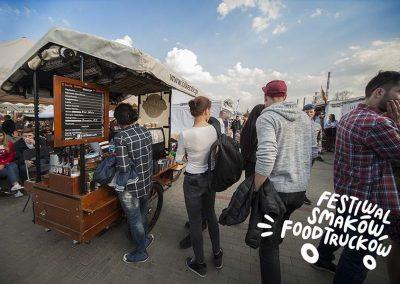 Festiwal Smaków Food Trucków (2)