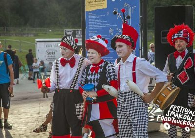 Festiwal Smakow Food Truckow (1)